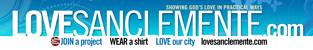 Love San Clemente :: July 12 – 15, 2017